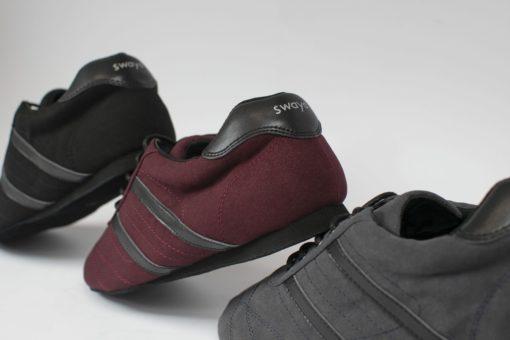 Marc dance sneaker by Swayd