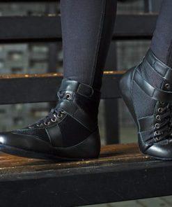 Lorenzo dance sneakers by Swayd