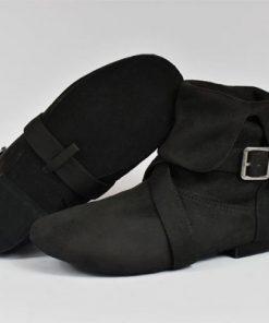 Urban Vipe kort danse støvle by Swayd